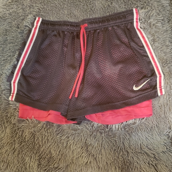 Nike Pro Combat Dri-Fit Shorts